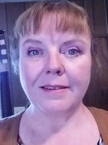 Julia Clark April 2018