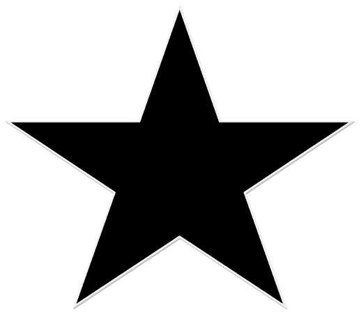 I am a Black Star